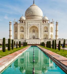Recorrido por las grandes ciudades de la India
